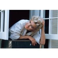 Marilyn Monroe Window
