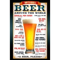 Beer - Around The World