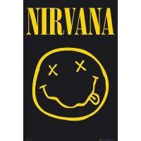 Nirvana Smiley