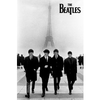 The Beatles - Paris
