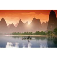 Zen Li River Guangxi