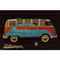 Vw Old Ad