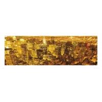 New York - Golden
