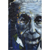 Stephen Fishwick - Einstein