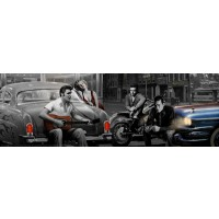 Chris Consani - Legendary Crossroads