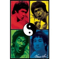 Bruce Lee - Mr. Lee