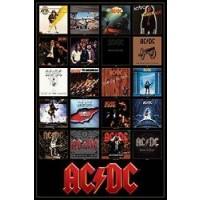 AC/DC - Albums
