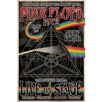 Pink Floyd - Live on Stage