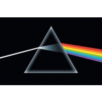 Pink Floyd Dark Side Of The Moon Tattoo