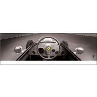 Ferrari F1 Vintage - Quarter M