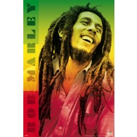 Bob Marley - Album Cover