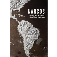 Narcos South America