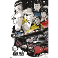 Star Trek - To Bodly Go