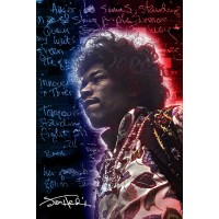 Jimi Hendrix - Electric Legend