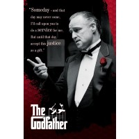 The Godfather - (Someday)