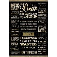 Beer - Drinking Quotes