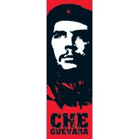 Che Guevara - Red ( Slim )