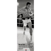 Muhammad Ali - Fast