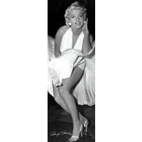 Marilyn Monroe - (7 Year Itch)