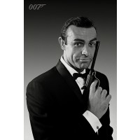 James Bond 007 - Connery Tuxedo