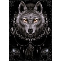 Spiral (Wolf Dream)