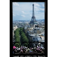 Paris - Window