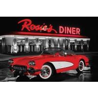 Robert Gniewek - Rosie's Diner