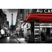 Paris - Rue Parisienne