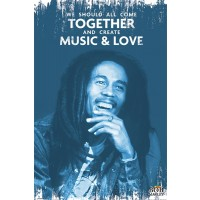 Bob Marley - Music And Love