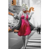 Marilyn Monroe - New York