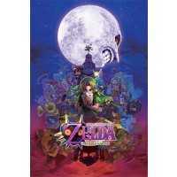 The Legend of Zelda -Majora's Mask