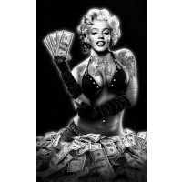 Money Shot - Marilyn