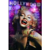 Marilyn Monroe - Hollywwod