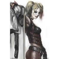 DC Comics - Harley Quinn
