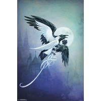 Alchemy - Saint Corvus