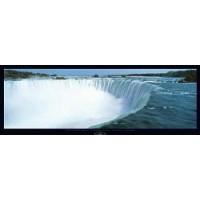 Heavy Waterfall
