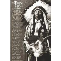 Ten Indian II