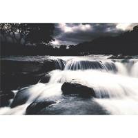 Hard Waterfalls