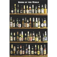 Beers- Of The World