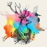 Moose in Toxedo
