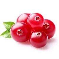 Craneberries