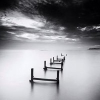 Broken Jetty