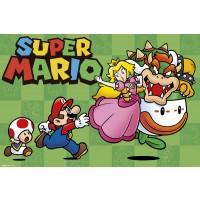 Super Mario - Chase