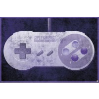 Nintendo - Super Nintendo Entertainment System