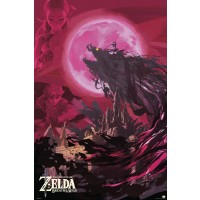 The Legend of Zelda - Blood Moon Ganon