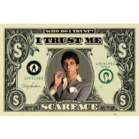 Scarface - Who do I Trust