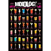Mixology - Cocktails