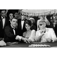 James Bond - Thunderball Casino