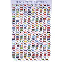 Maps - Flags of the World