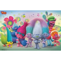 Trolls - Group